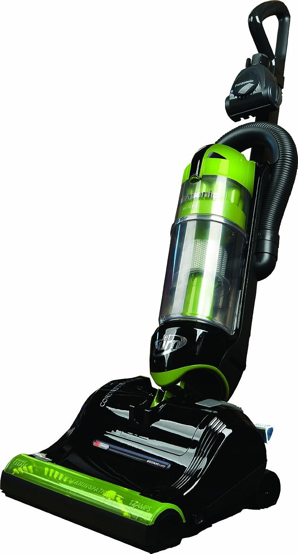 "Amazon.com - Panasonic MC-UL815 Bagless ""Jet Turn"" Upright Vacuum Cleaner -  Corded - Household Upright Vacuums"