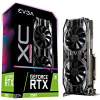EVGA GeForce RTX 2080 XC ULTRA GAMING Graphics Card
