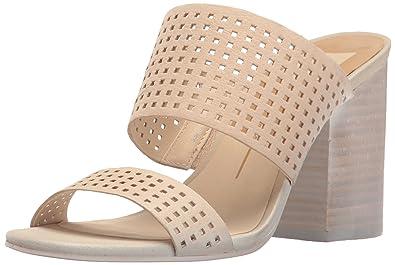 6a24635a880e Amazon.com  Dolce Vita Women s Esme Heeled Sandal  Shoes