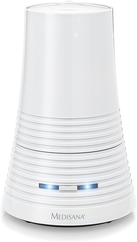 Medisana AH 662 Humidificador ultrasónico, purificador de aire ...