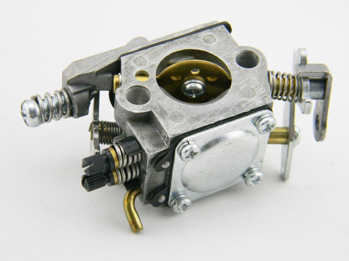poulan chainsaw carburetor fuel line diagram. amazon.com: poweka replace carburetor carb for poulan 222 262 1900 1950 1975 2025 2050 2050wt 2055 2075 chainsaw walbro wt-89 wt-891 zama c1q-w8 c1q-w14 fuel line diagram