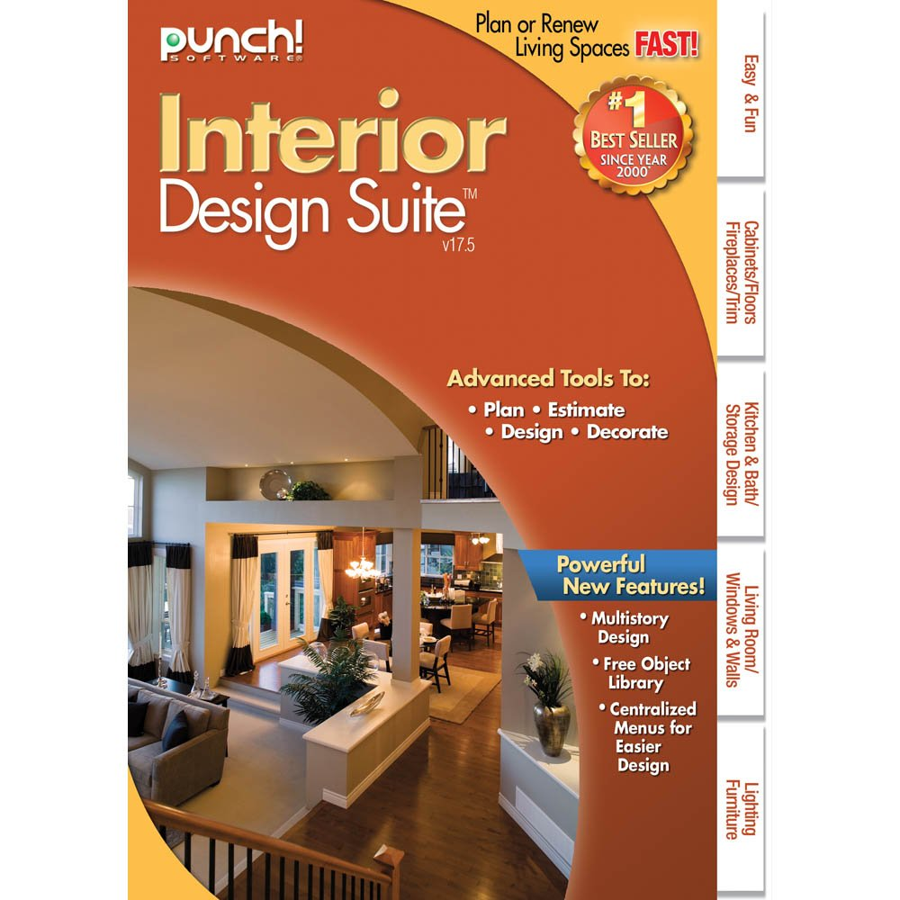 Interior Design Suite 175 Download Software