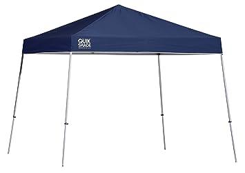 Image Unavailable  sc 1 st  Amazon.ca & Quik Shade Weekender Elite WE81 12u0027 x 12u0027 Instant Canopy Navy Blue ...