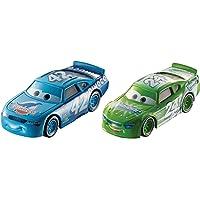 Hot Wheels FLH64 Disney Cars Character Brick & Cal
