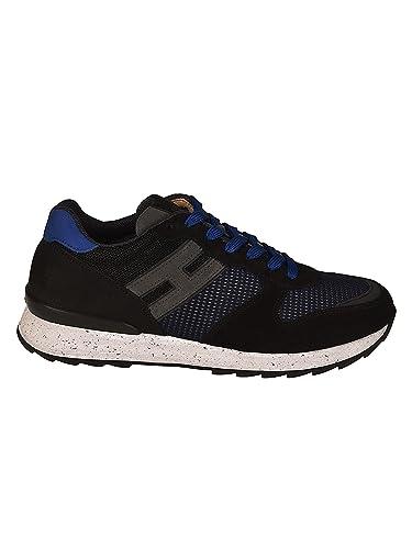 a0499c61ec679 Hogan Men s Running R261 Sneakers Uomo 10  Amazon.co.uk  Shoes   Bags