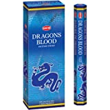 Hem Dragons Blood Blue, 120 Sticks Box