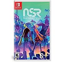 No Straight Roads - Nintendo Switch
