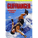 Cliffhanger (Collector's Edition) (Bilingual) [Import]