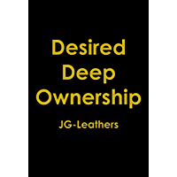 Desired Deep Ownership (English Edition)