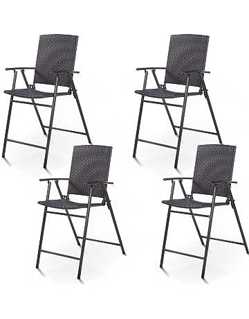 Amazon Com Sling Chairs Patio Lawn Garden