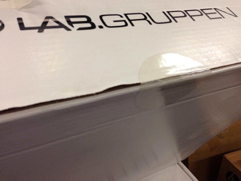 Amplificador de potencia de la serie Lab Gruppen C C20 - 8 x - -Estados Unidos: Amazon.es: Electrónica