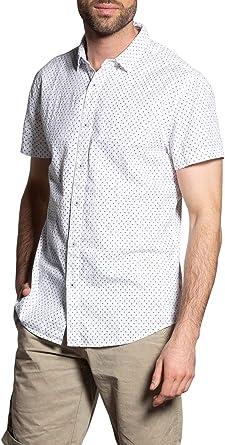 Deeluxe Pagos Ch M Camisa para Hombre: Amazon.es: Ropa y accesorios