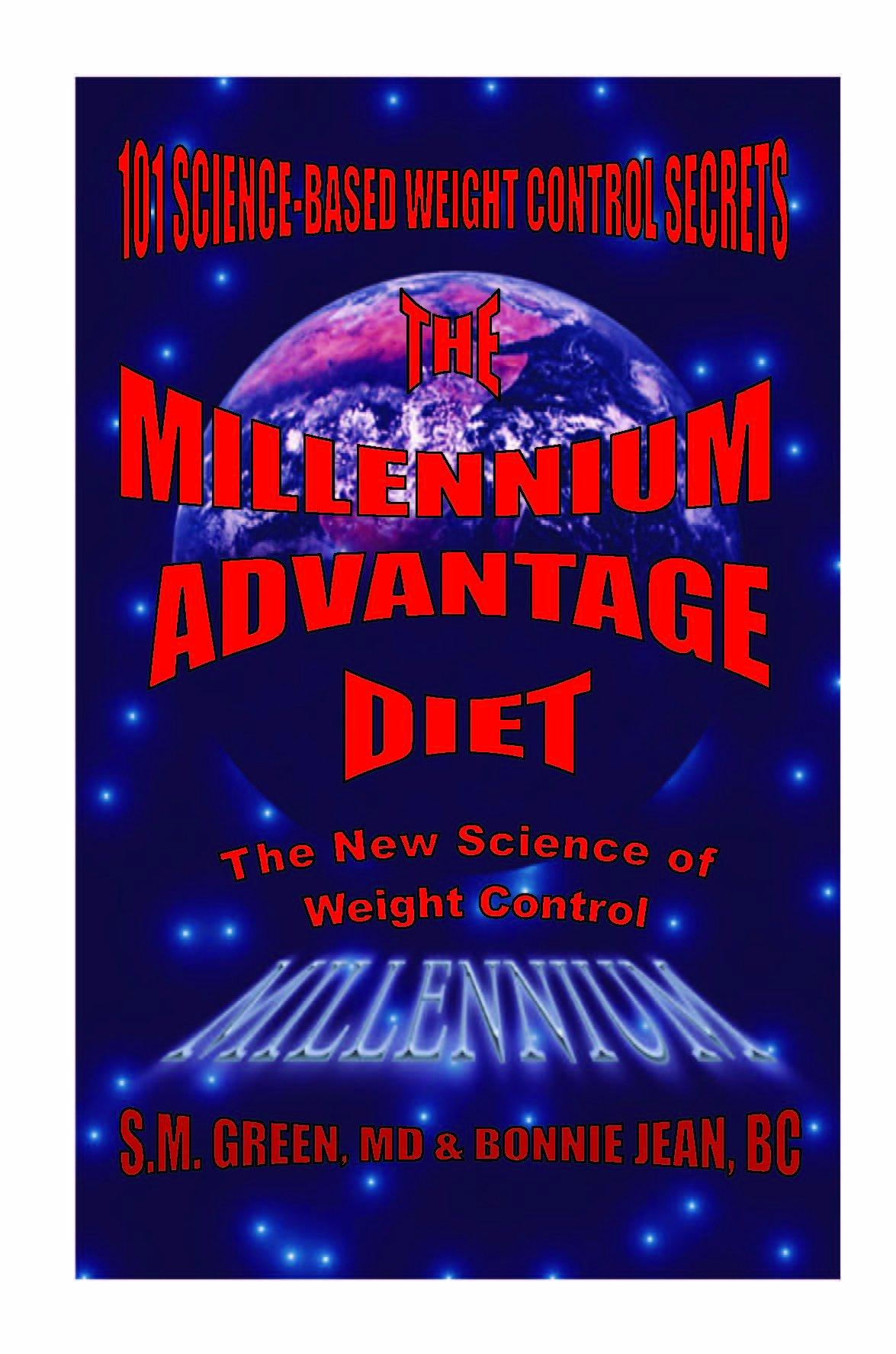 Download The Millennium Advantage Diet PDF