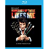 Ronnie Wood - Somebody Up There Likes Me [Blu-ray]