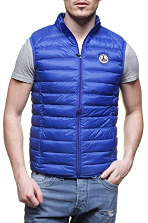 Just Over The Top JOTT - Chaqueta - para Hombre Azul Small ...