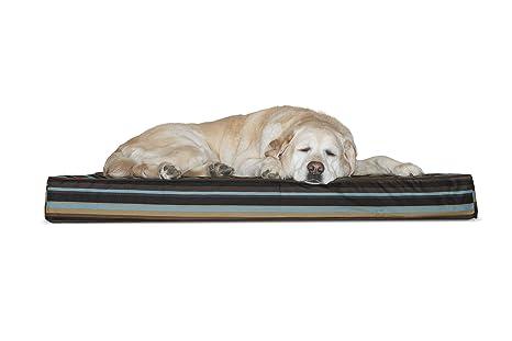 Amazon Com Furhaven Pet Dog Bed Deluxe Orthopedic Indoor Outdoor