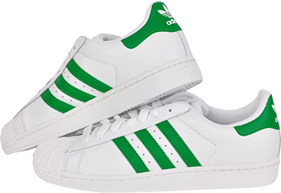 ADIDAS ORIGINALS SUPERSTAR 2 II W BASKETS/CHAUSSURES HOMME ...