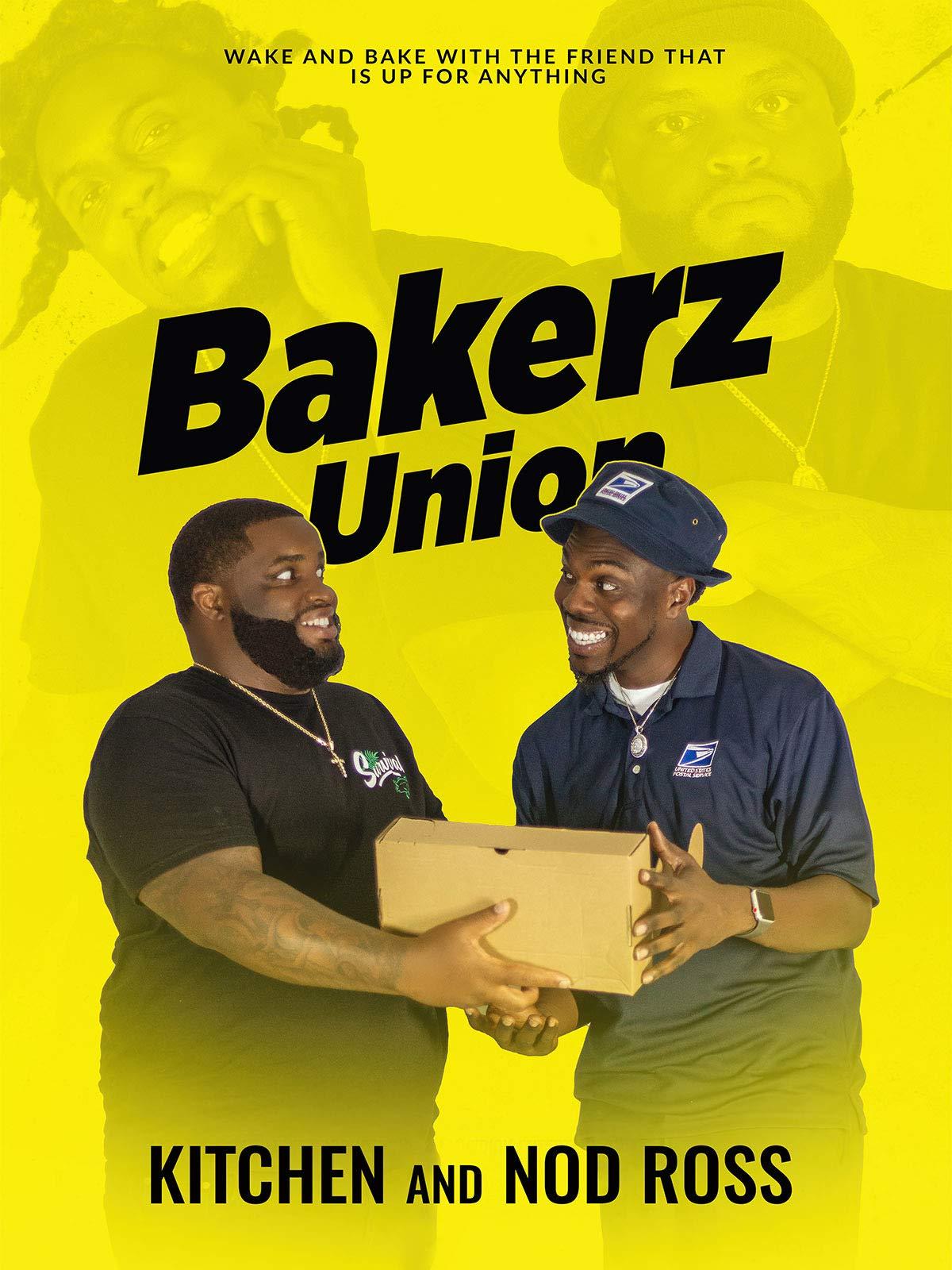 Bakerz Union