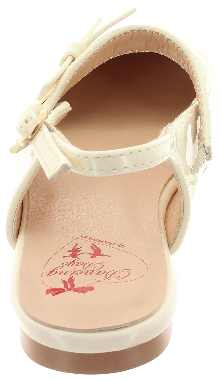 Dancing Days by Banned Slingback-Ballerinas Starlet Supreme 275