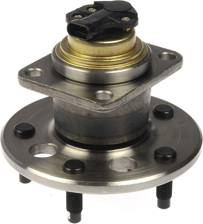 Dorman 951-031 Rear Wheel Bearing and Hub Assembly for Select Models