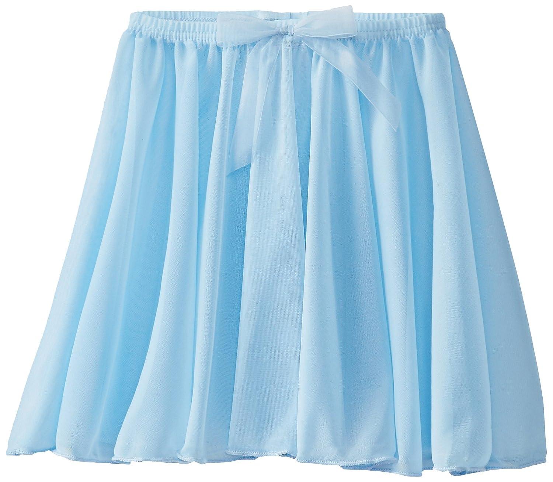 Capezio Girls' Children's Collection Circular Pull-On Skirt N1417C