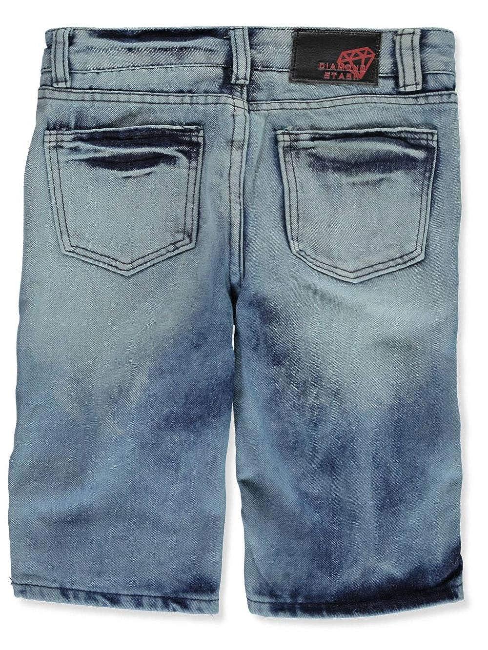 Diamond Stash Boys Shorts