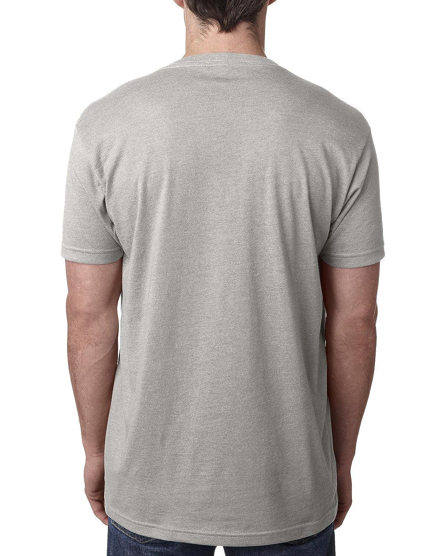 e3d2eb926 Next Level Premium CVC V-Neck T-Shirt