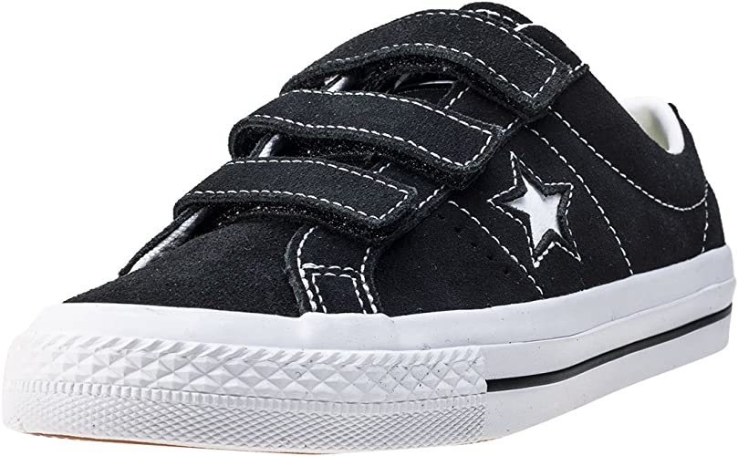Converse One Star 3v Ox Kids Trainers