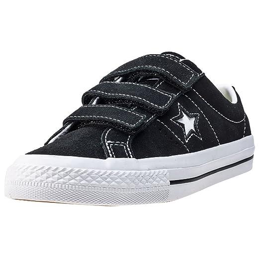 Converse One Star 3V J Calzado black/white vFNU6ji