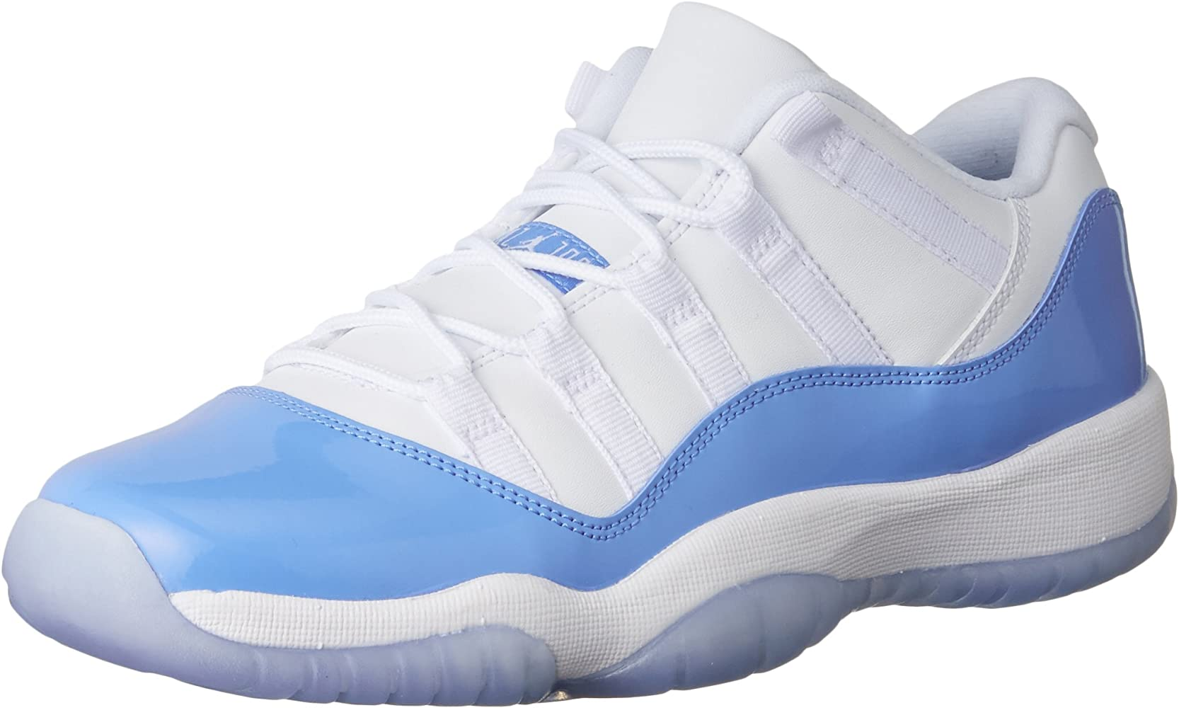 Jordan Retro 11 Low University Blue