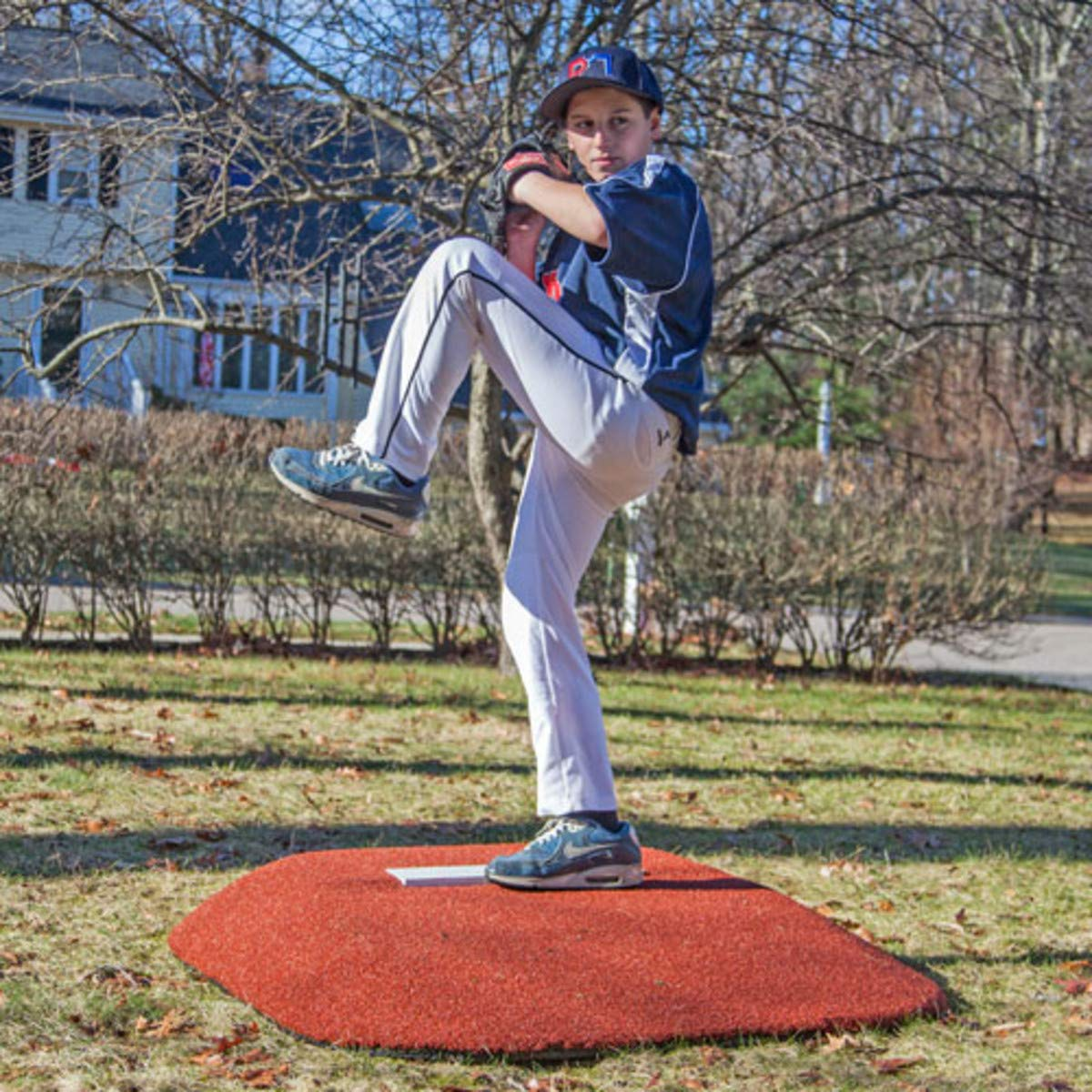 ProMounds 5070 Youth Pitching Mound - Clay Color by ProMounds