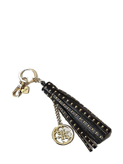 59d80d01160b Guess - Porte-clefs Nappa franges (rwnot3 p8301)  Amazon.fr  Vêtements et  accessoires