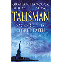 Talisman: Sacred Cities, Secret Faith (English Edition)