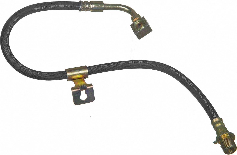 Wagner BH140187 Premium Brake Hose