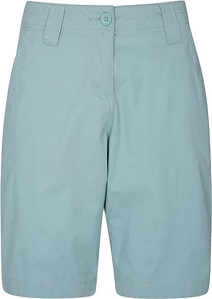 Knee Length Summer Pants Mountain Warehouse C Stretch Womens Shorts