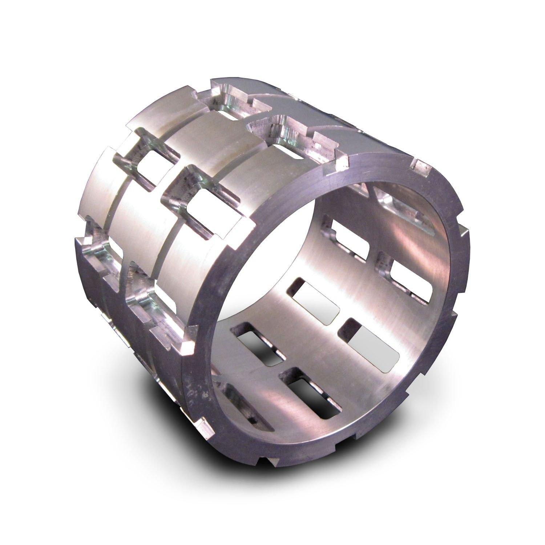 Polaris Sportsman 450 500 700 800 ALUMINUM Front Differential Roll Cage Sprague Quad Logic