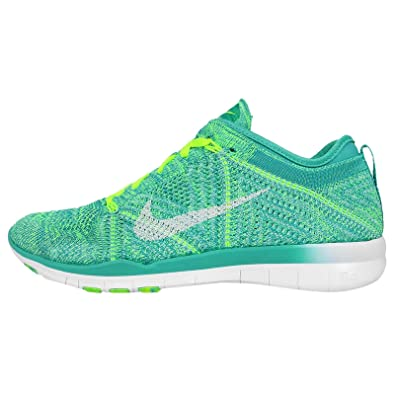 bdc1962f430c Nike Free TR 5 Flyknit Women s Trainers (UK4.5 EUR38 US7)  Amazon.co.uk   Shoes   Bags