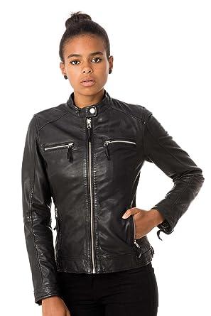 M Miami Blouson Taille Black Noir Cityzen 70qX5