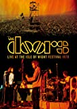 ワイト島のドアーズ 1970 [DVD]