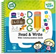 LeapFrog 21508 LeapStart Preschool Read and Write and Communication Skills Activity Book