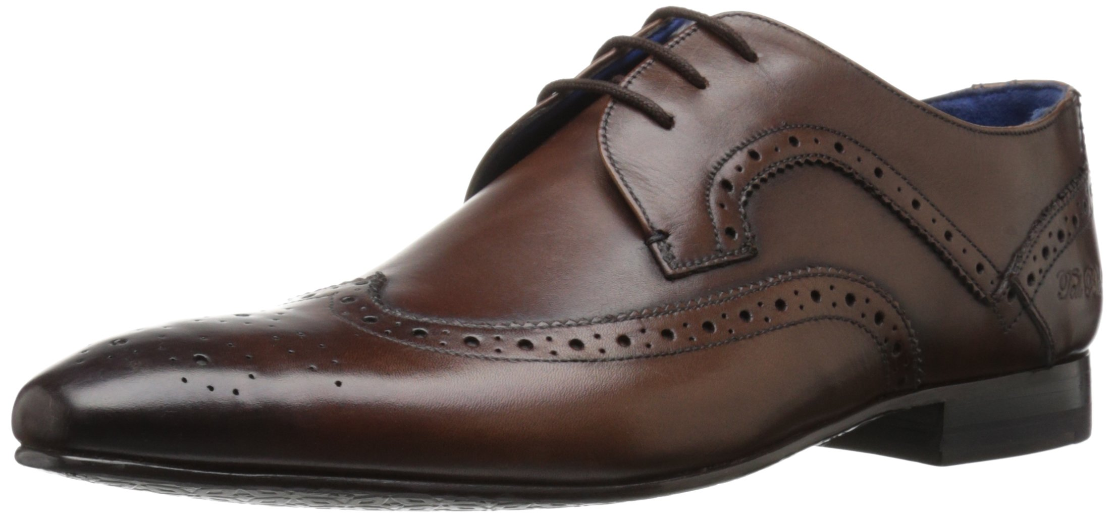 Ted Baker Men's Oakke Oxford, Brown, 10 M US