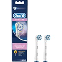 Oral-B Gum Care Replacement Electric Toothbrush Heads Refills – #1 Toothbrush Brand Recommended Worldwide