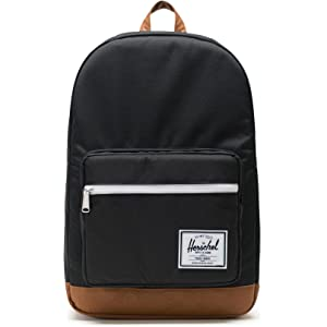 f356fc4e2dd9 Herschel Pop Quiz Backpack-Black