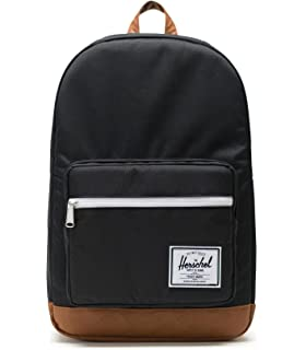 Herschel Pop Quiz Backpack-Black 9356f9a0c7ce0