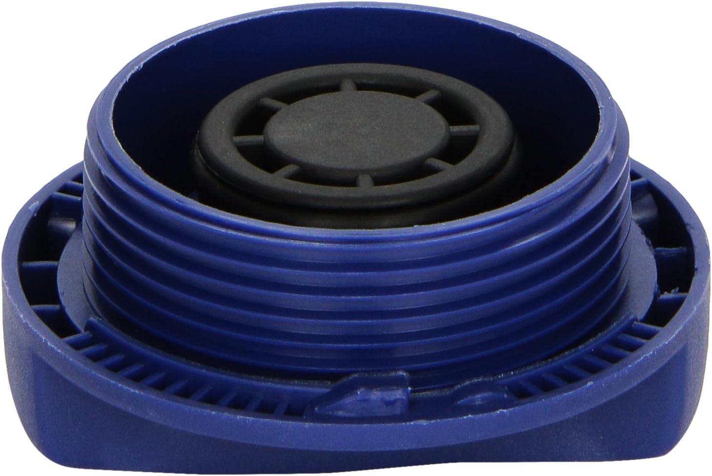 Triscan 8610 23 Verschlussdeckel Kühlmittelbehälter Auto