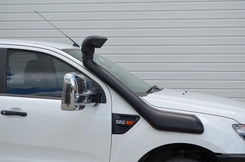 dobinsons 4 x 4 Kit de snorkel para Ford Ranger pxii Turbo Diesel, 2011 A 2017 (no para vehículos de EE. UU.): Amazon.es: Coche y moto