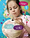 Social Science 5 (Anaya English) - 9788467842784