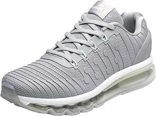 ONEMIX Men's Running Trainers Shoes