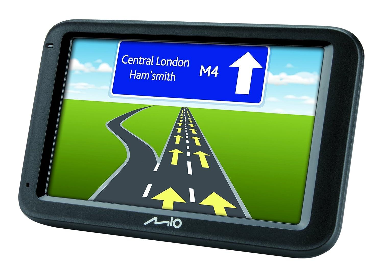 Navigation GPS MIOM613NOIREUROPE 23