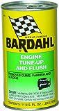 BARDAHL(バーダル) オイル添加剤 エンジン チューンナップ アンド フラッシュ [HTRC3]